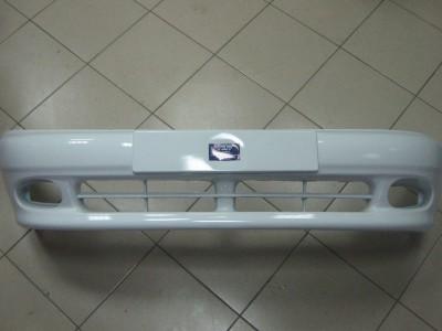 CHEVROLET LANOS белый (DF13-OEOB)