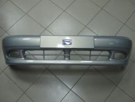 CHEVROLET LANOS бежевый металлик PANNACOTA