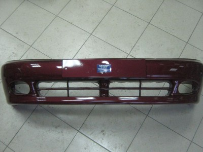 CHEVROLET LANOS вишневый металлик FE87-3594