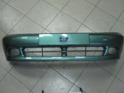 CHEVROLET LANOS зеленый металлик 374