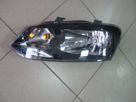 Фара VW POLO седан
