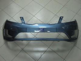 KIA RIO голубой металлик BR7