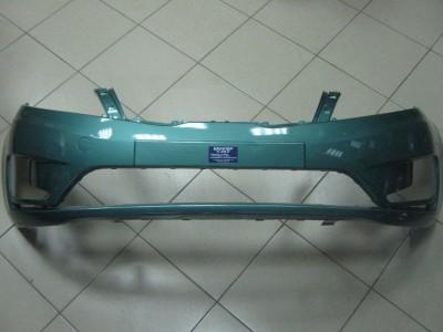 KIA RIO изумрудно-зеленый металлик EMG