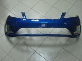 KIA RIO сапфирно-синий металлик WGM
