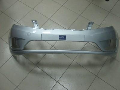 KIA RIO серебристый металлик RHM