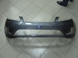 KIA RIO угольно-черный металлик SAE