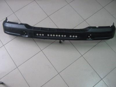 Усилитель переднего бампера Нива Шевроле