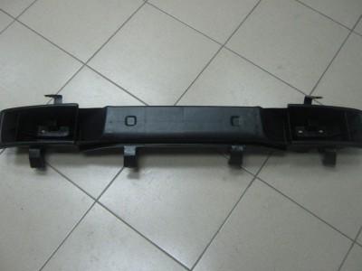 Усилитель заднего бампера Chevrolet LACETTI седан