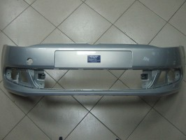 Volkswagen POLO серебристый металлик