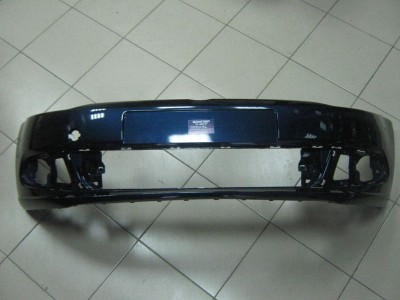 Volkswagen POLO синий металлик