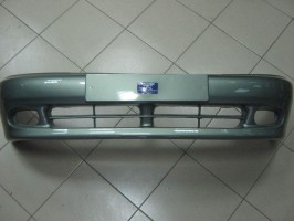 CHEVROLET LANOS оливковый FE87-6393