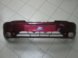 DAEWOO NEXIA N150 вишневый металлик 74U